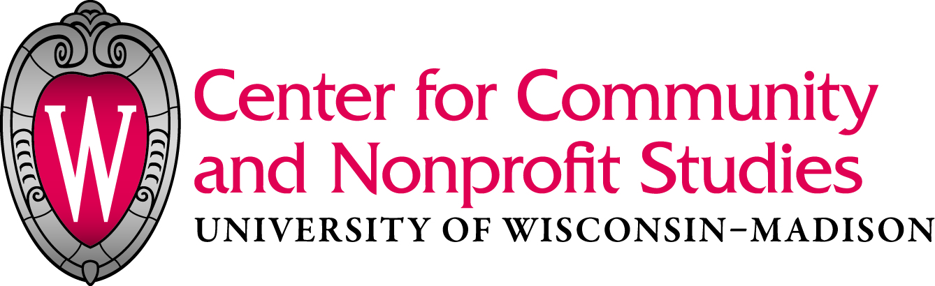 Center for Community and Nonprofit Studies, UW-Madison