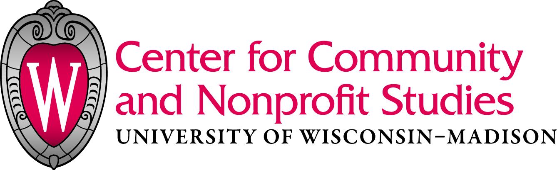 Center for Community and Nonprofit Studies, UW-Madison