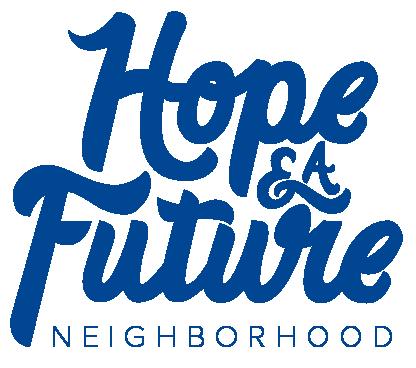 Hope & a Future