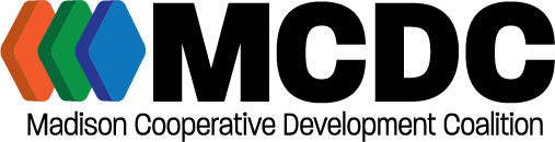 Madison Cooperative Development Coalition, UW Center for Cooperatives