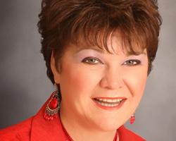 Marcy Heim, Presenter