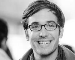Andrew Conley, Presenter