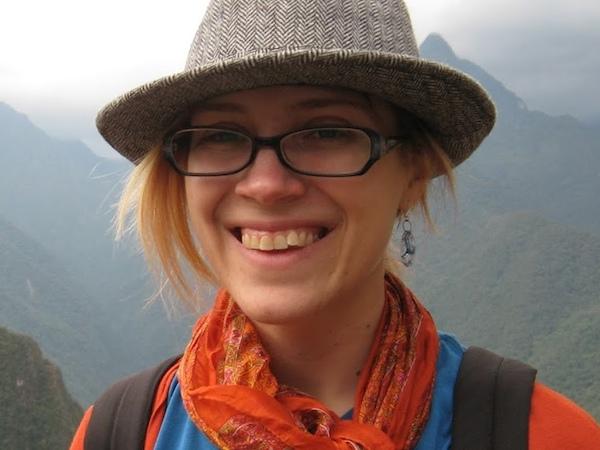 Carly Schuna