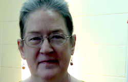 Christine Thompson, M.Div.