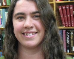 Ellen Jacks, Presenter