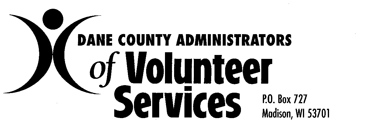 Dane County Administrators of Volunteer Services (DCAVS)