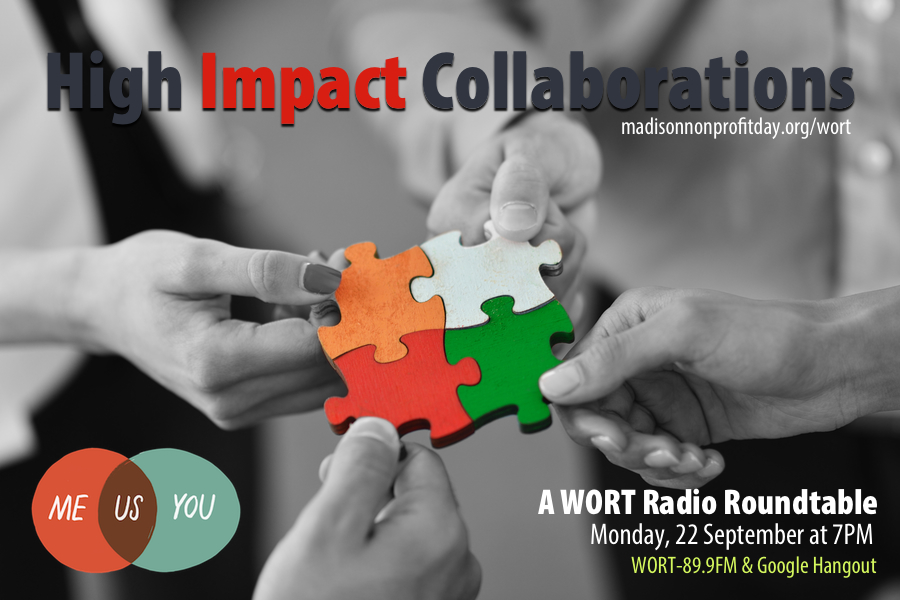 High-Impact Collaborations: A Radio Roundtable