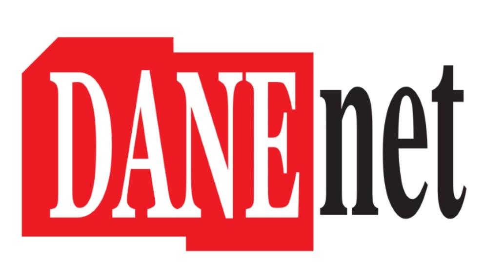DANEnet Logo
