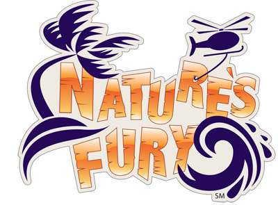 FLL Nature's Fury Showcase