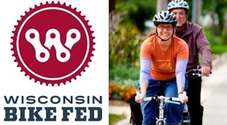 Madison Nonprofits Bike Tour