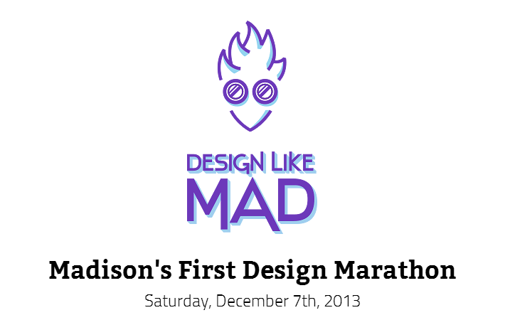 Design Like Mad