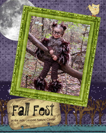 17th Annual Fall Fest!
