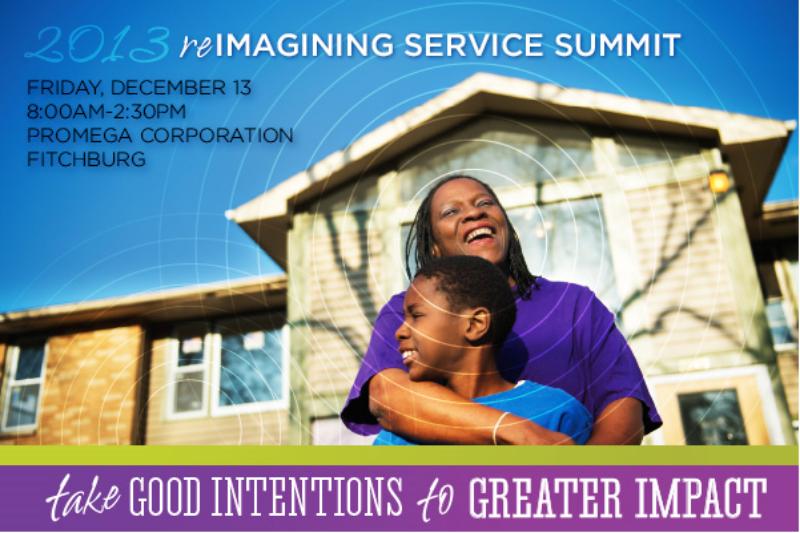 Reimagining Service Summit
